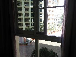 City Garden Pattaya 1 Bedroom Studio 05