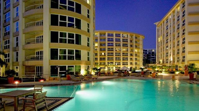 City Garden Pattaya 1 Bedroom 03 – City Garden Pattaya 1 Bedroom 03