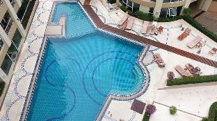 City Garden Pattaya 1 Bedroom 01