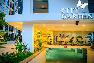 City Graden Pratumnak 1 Bedr Stuido SAUNA/GYM/POOL