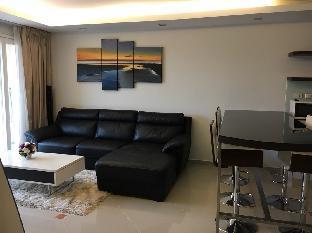 City Garden Pattaya 2 Bedroom 03