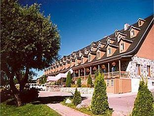 Hotel Cap-aux-Pierres
