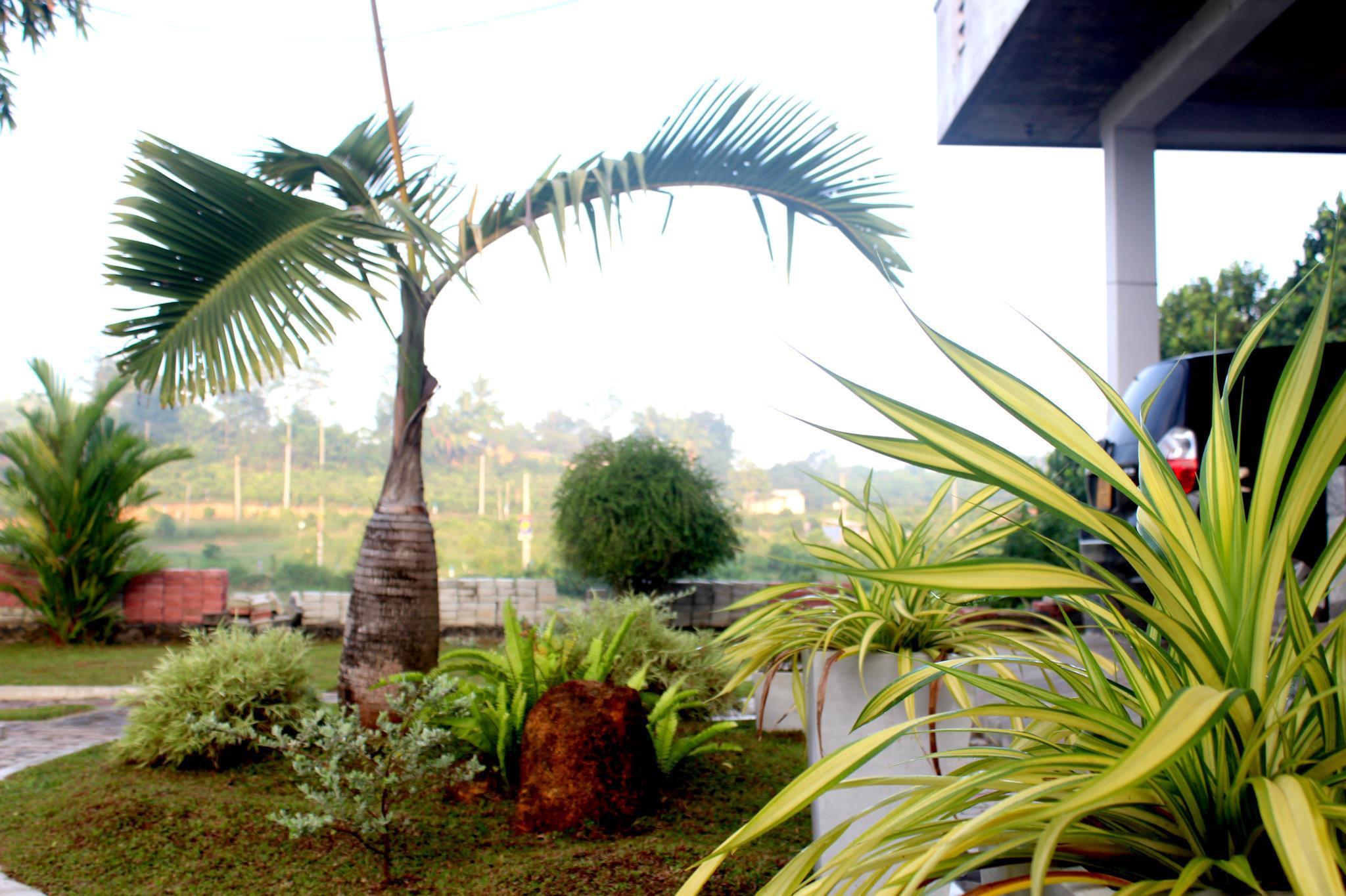 Sunahatha Villa