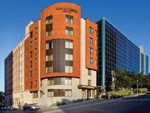 Courtyard Marriott Quebec Hotel