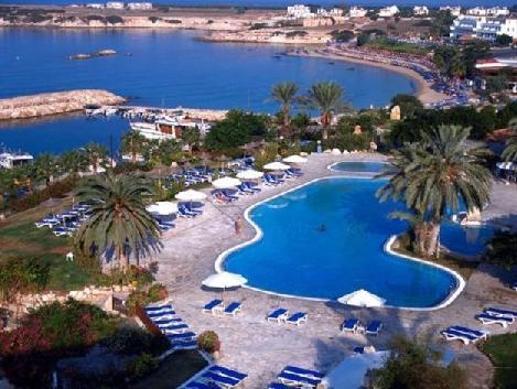 Coral Beach Hotel And Resort Cyprus
