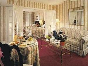 Sobre Hôtel Le Cantlie Suites (Hôtel Le Cantlie Suites)