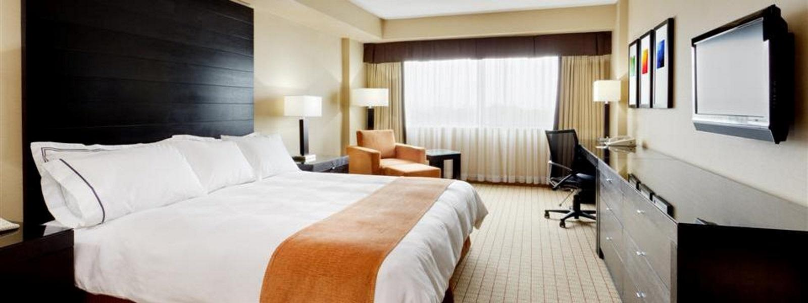 Reviews Radisson Hotel Vancouver Airport