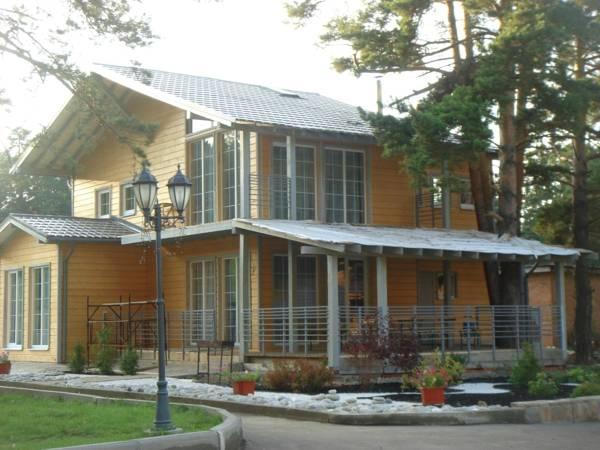 Krutiki Resort