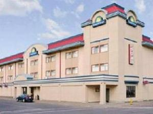 Days Inn Prince George Hotel