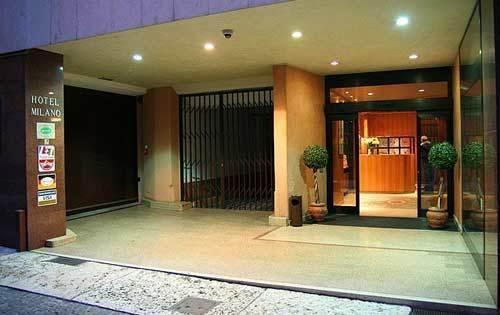 Hotel Milano And SPA***S
