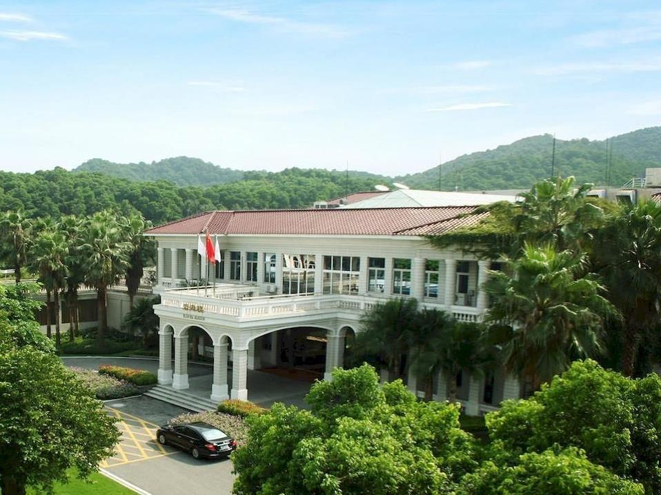 Guangzhou Oriental Convention Center