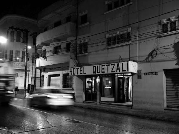 Hotel Quetzal�