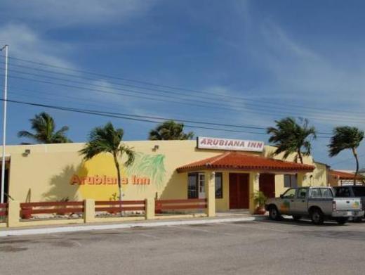 Arubiana Inn Hotel