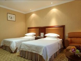 Lushan Hotel 2