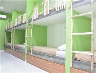 Hostel World, The Eco-Living