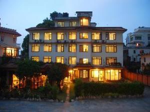 Hotel Kido House