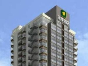 JI Hotel Sanya City Center