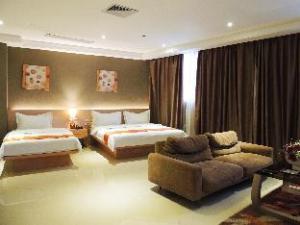 드라 샴브르 호텔  (Dela Chambre Hotel)