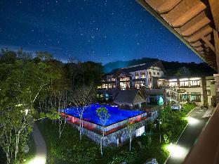 Фото отеля Wuzhishan Yatai Rainforest Resort