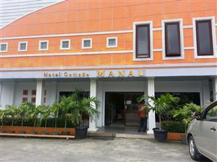 Hotel Manau & Cottages