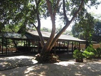 Sudukanda Lake Resort