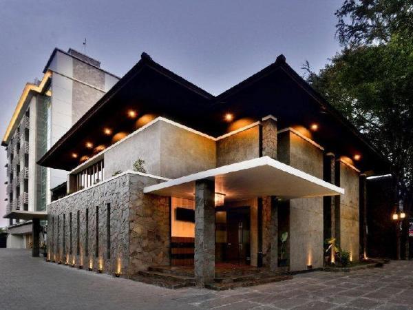Hotel Serela Merdeka Bandung
