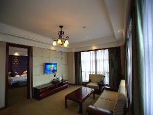 Shiborui Hotel (Hangzhou West Lake)