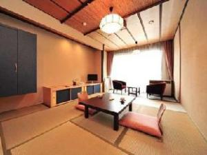 Minakami Onsen Hotel Tatsumikan
