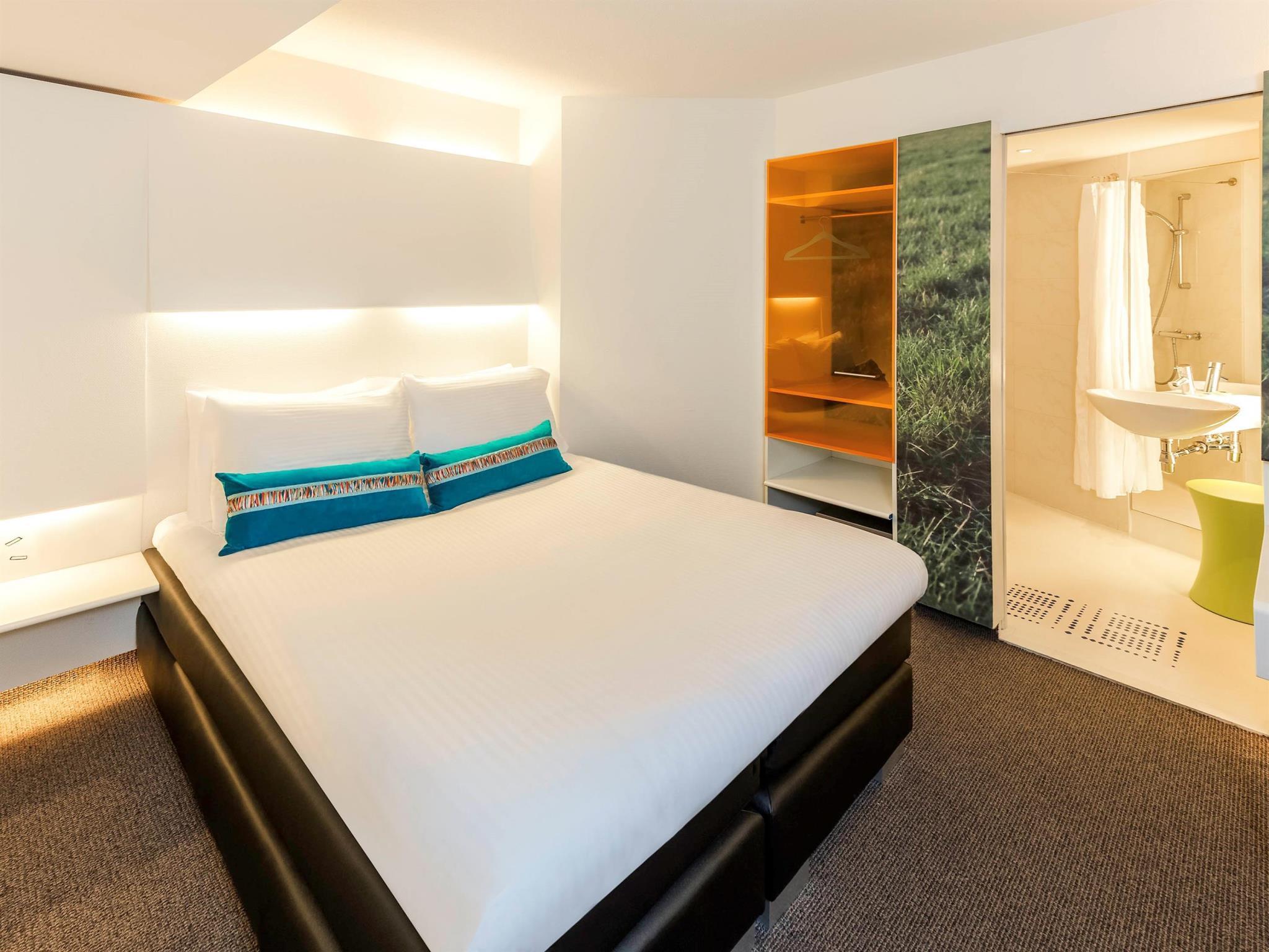 Ibis Styles Amsterdam CS Hotel