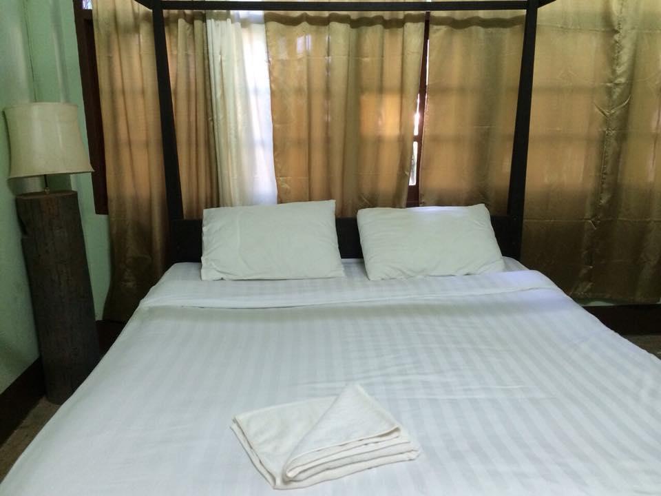 Thakhek Travel Lodge 4