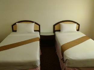 メリリン グランド ホテル Merlin Grand Hotel