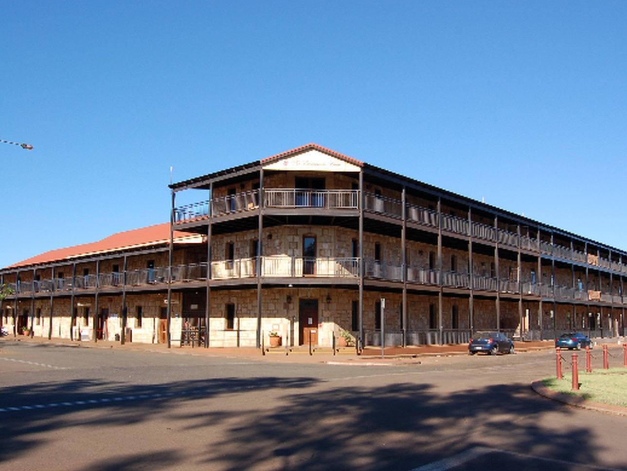 The Esplanade Hotel Port Hedland