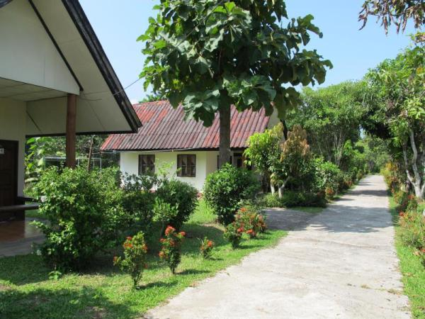 Suanmon Guesthouse Pai