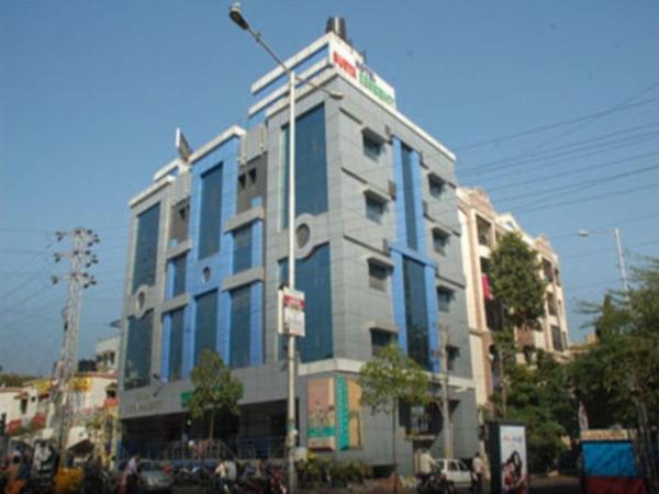 Hotel Surya Residency Hyderabad