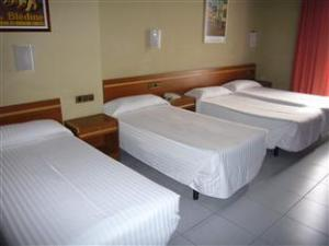 โรงแรมเคาเม 1 (Hotel Jaume I)
