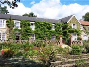Lastingham Grange Country House Hotel