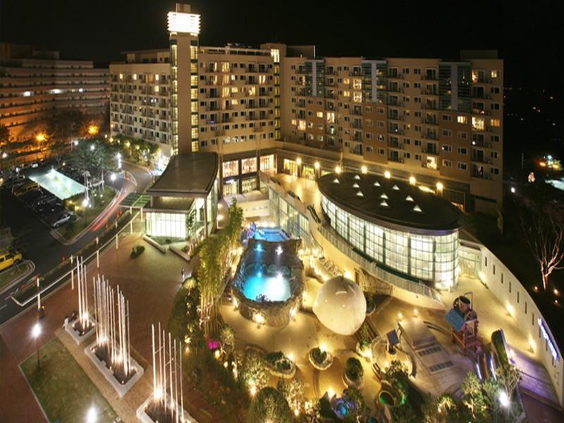 Hanwha Resort Gyeongju Damton