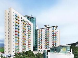 한화 리조트 대천 파로스  (Hanwha Resort Daecheon Paros)