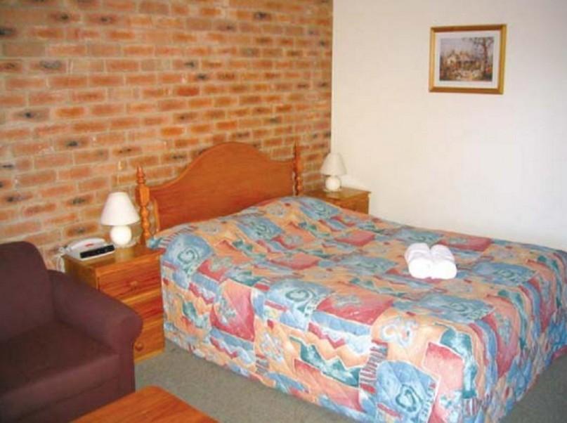Review Aristocrat Waurnvale Motel