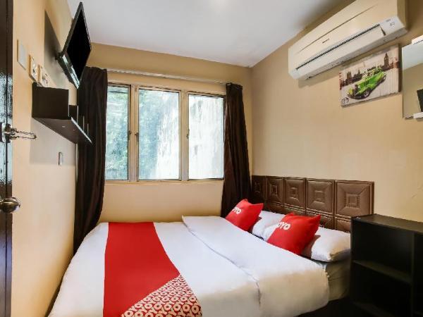 OYO 43927 Sassana Hotel (Sanitized Stay) Kuala Lumpur