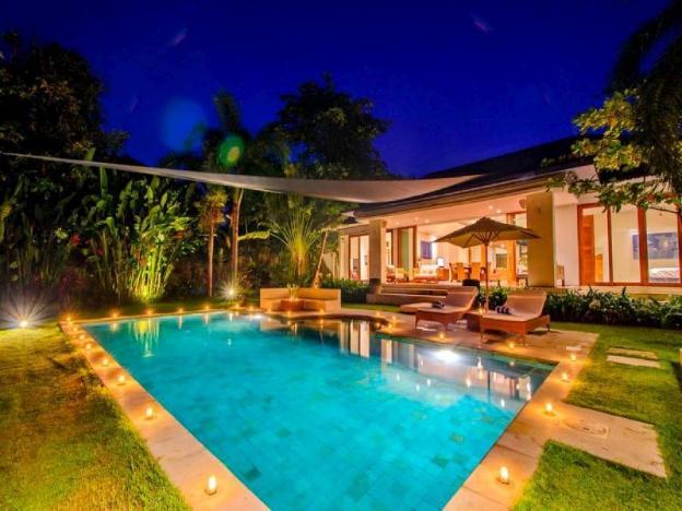 Pulau Boutique Villa