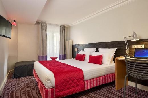 Hotel Antin Trinite
