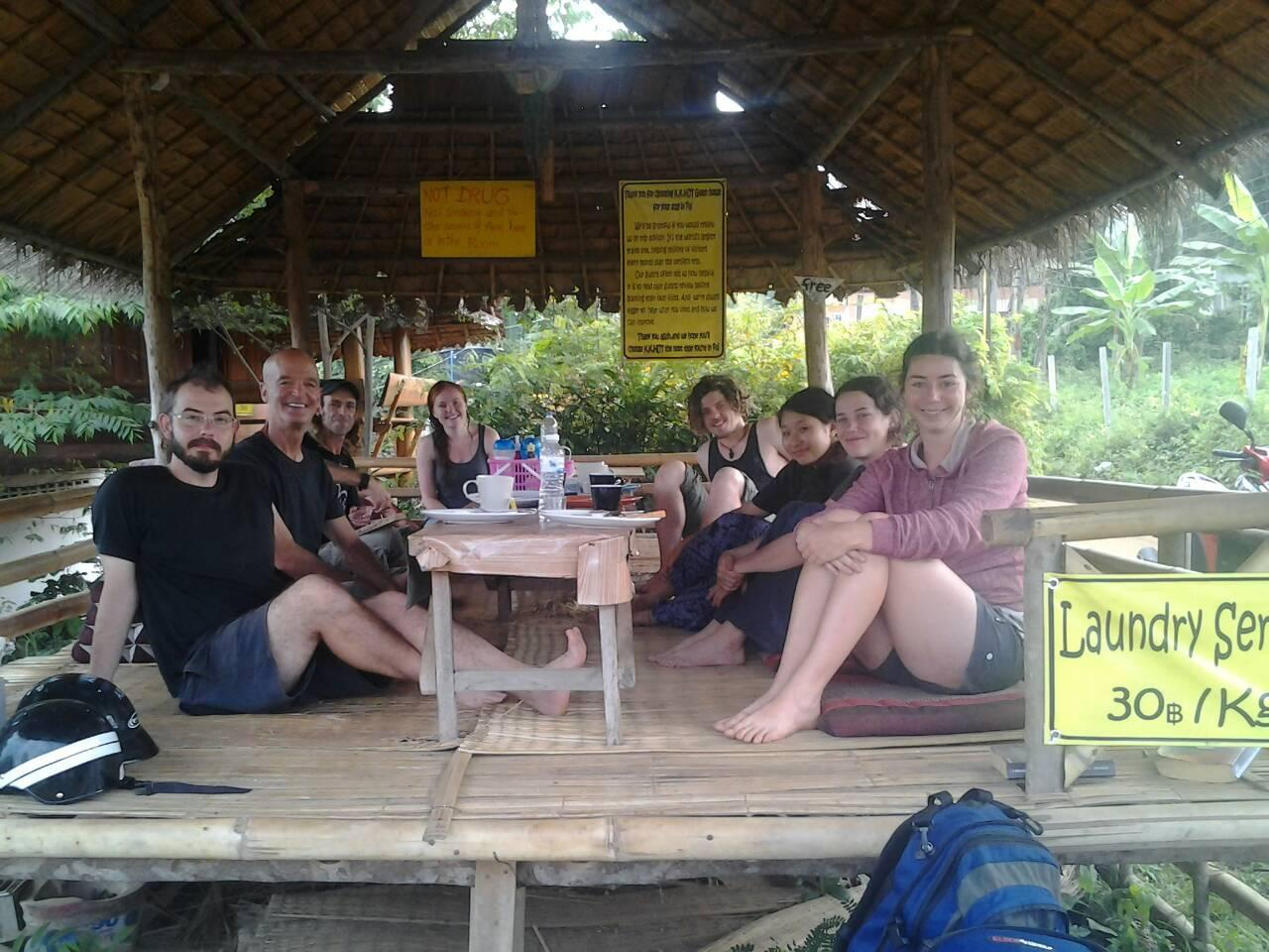 KK Hut Guest House