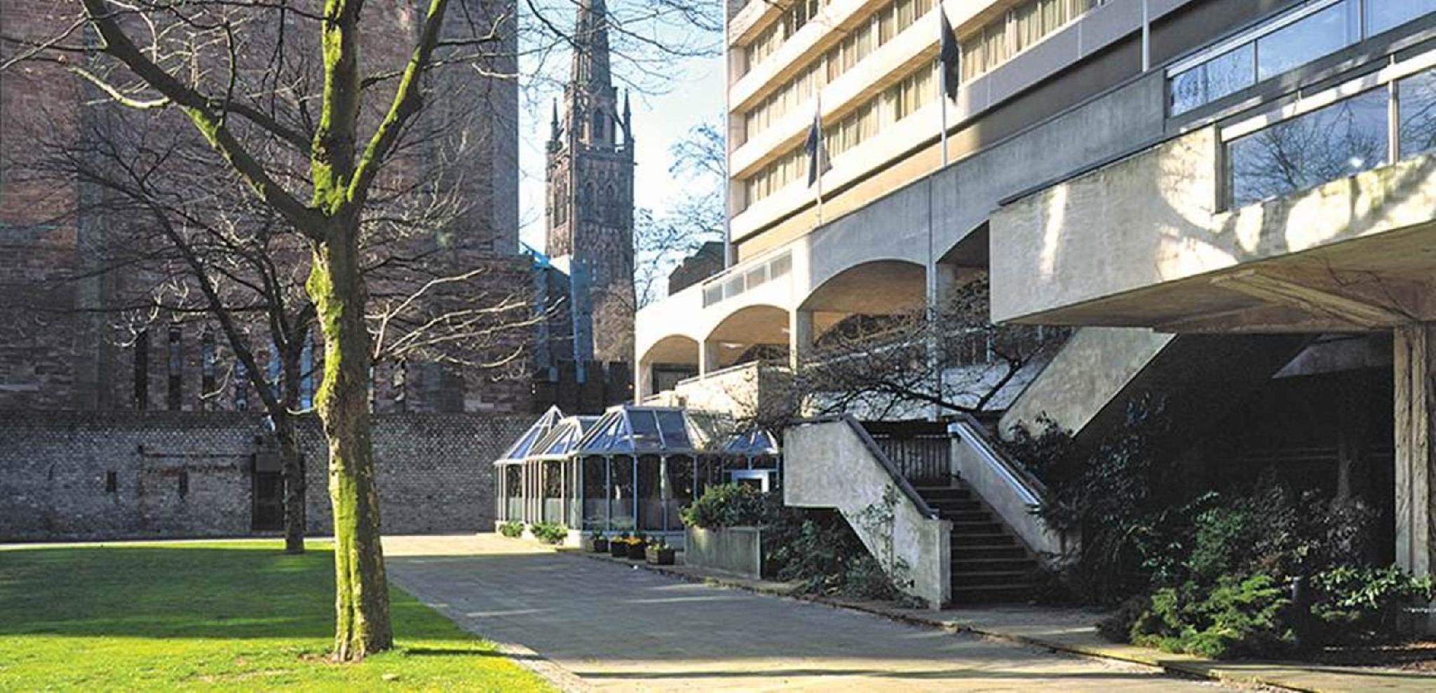 Britannia Coventry Hotel City Centre