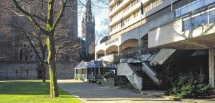Britannia Coventry Hotel City Centre - Coventry
