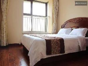 Qingdao Bedom Apartment Jinsha Bay
