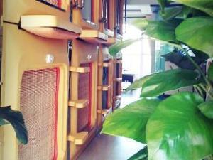 Xian PAPA'S Hostel