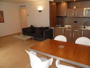 Apartments Sant Jordi Fontanella