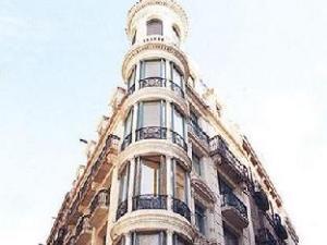 Apartments Sant Jordi Santa Anna