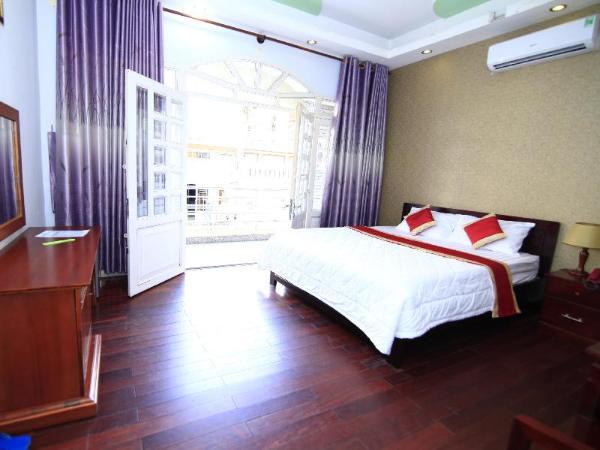 Truong Giang Hotel Ho Chi Minh City